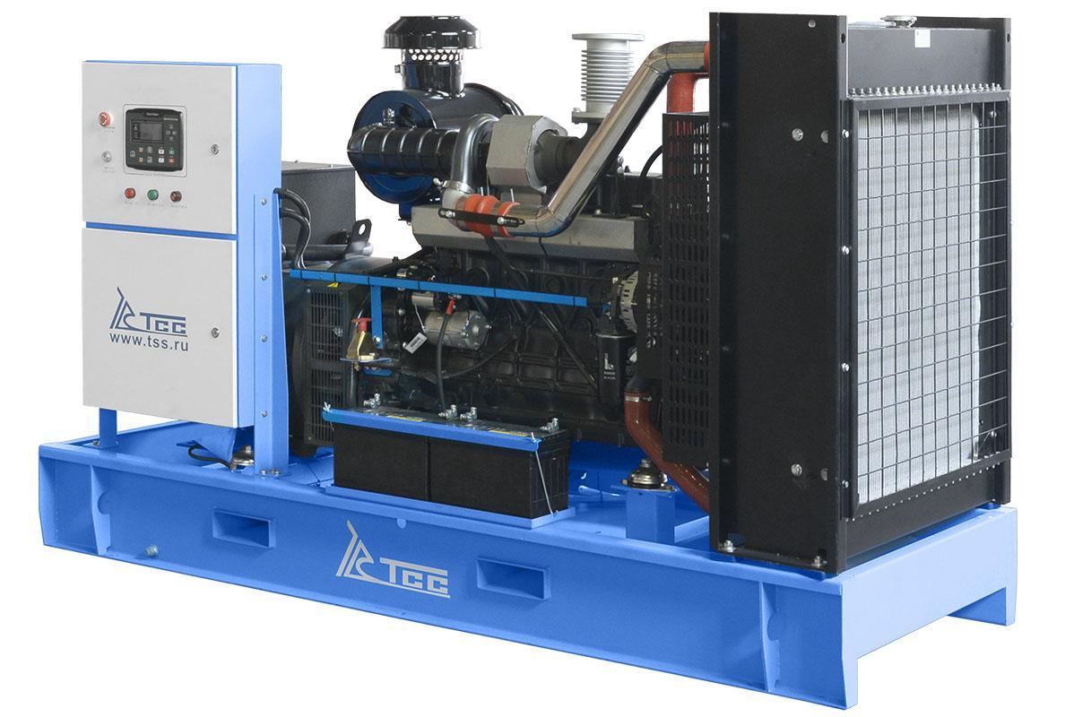Дизельный генератор ТСС АД-130С-Т400-1РМ5 13856