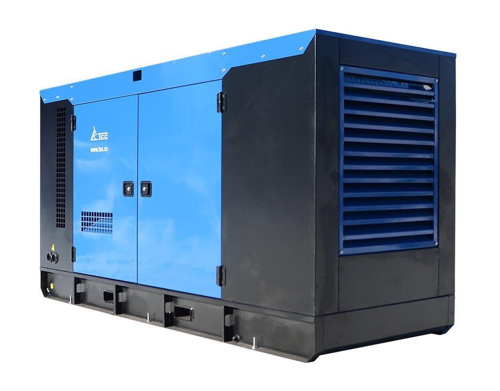 Дизельный генератор ТСС АД-150С-Т400-1РКМ5 1012 дизельный генератор тсс ад 200с т400 1ркм5 1011