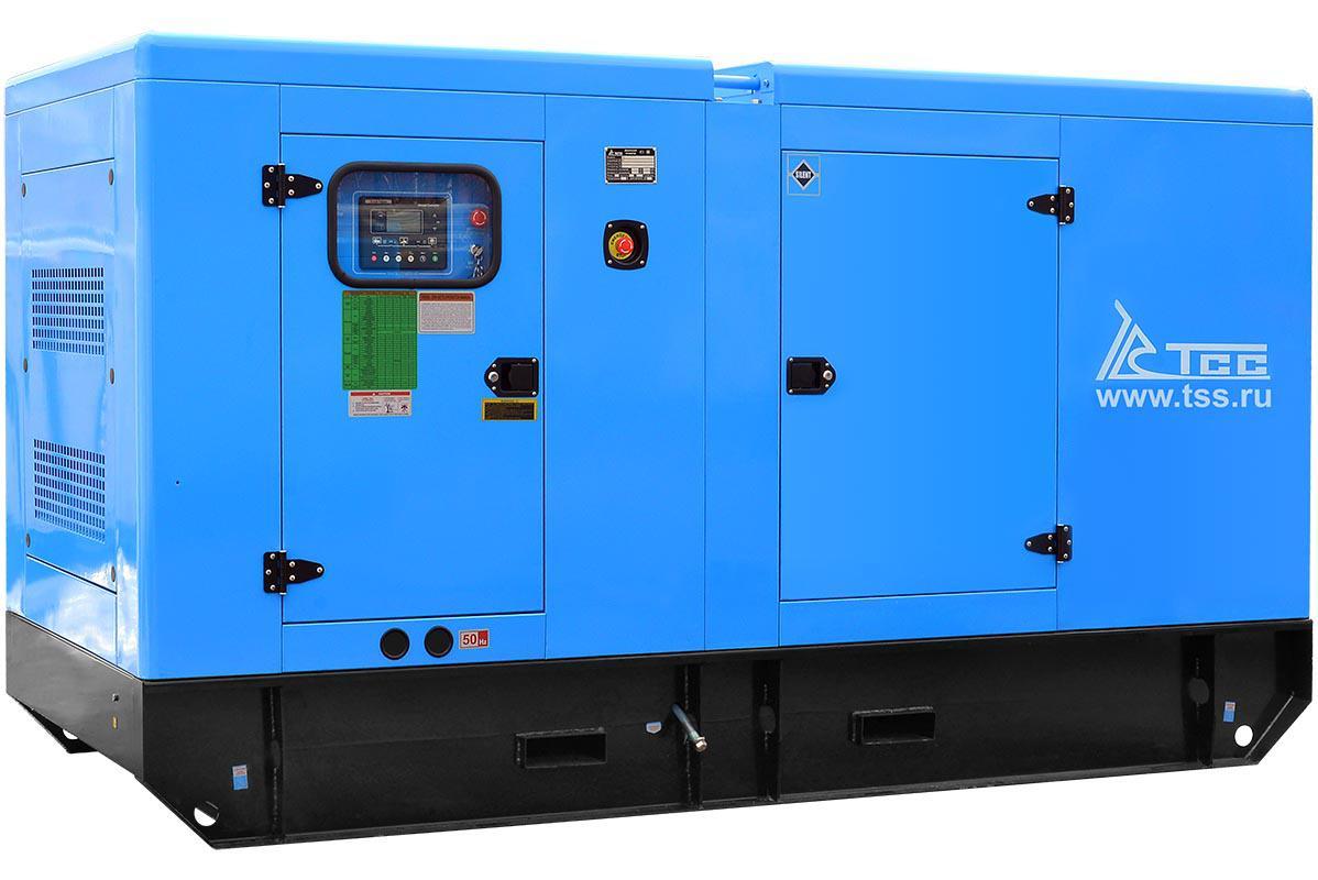 Дизельный генератор ТСС АД-150С-Т400-1РКМ5 13859 дизельный генератор тсс ад 200с т400 1ркм5 1011