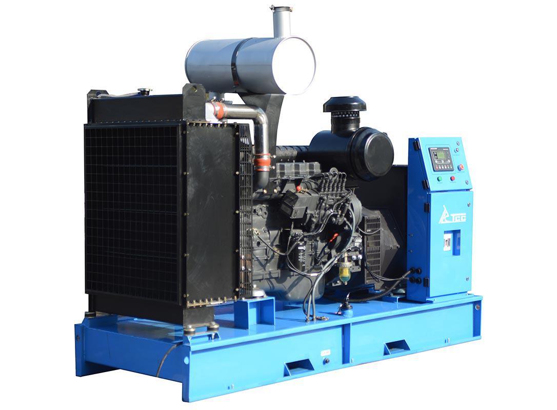 Дизельный генератор ТСС АД-150С-Т400-1РМ5 5454 дизельный генератор тсс ад 20с т400 1рм10 6419