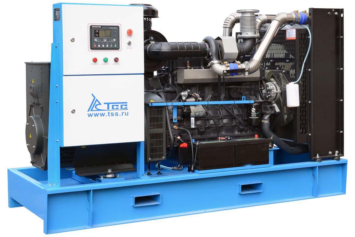 Дизельный генератор ТСС АД-150С-Т400-1РМ5 13858