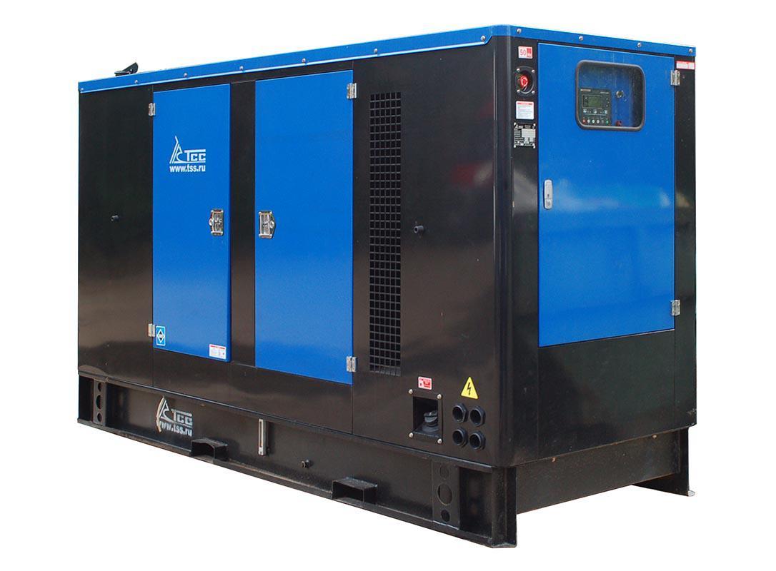 Дизельный генератор ТСС АД-160С-Т400-1РКМ5 1013 дизельный генератор тсс ад 200с т400 1ркм5 1011