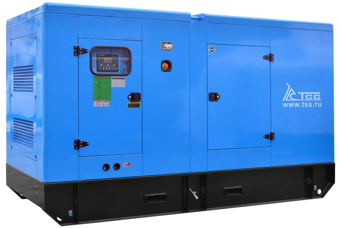 Дизельный генератор ТСС АД-160С-Т400-1РКМ5 13861 дизельный генератор тсс ад 200с т400 1ркм5 1011