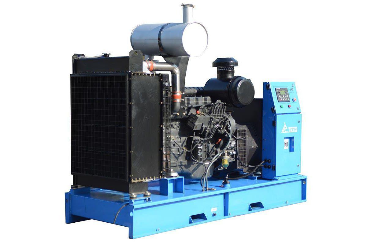 Дизельный генератор ТСС АД-160С-Т400-1РМ5 17297 дизельный генератор тсс ад 20с т400 1рм10 6419