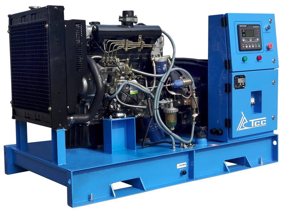 Дизельный генератор ТСС АД-20С-Т400-1РМ5 3173 дизельный генератор тсс ад 20с т400 1рм10 6419