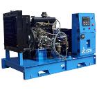Дизельный генератор ТСС АД-20С-Т400-1РМ5 3173