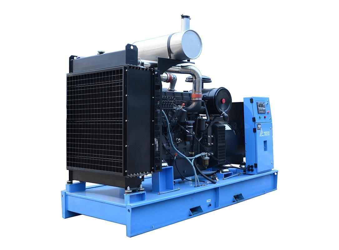 Дизельный генератор ТСС АД-200С-Т400-1РМ5 5456