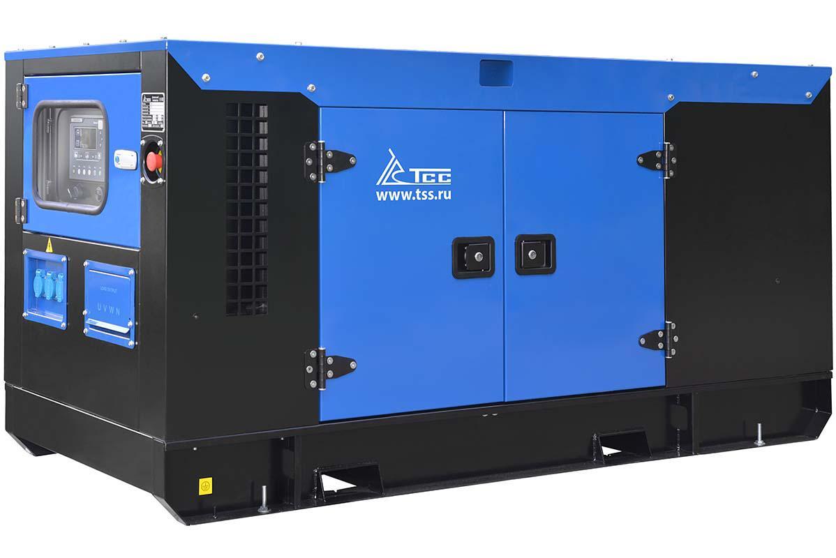 Дизельный генератор ТСС АД-25С-Т400-1РКМ7 14993 лодочный мотор 2 х тактный hdx t 25 fws