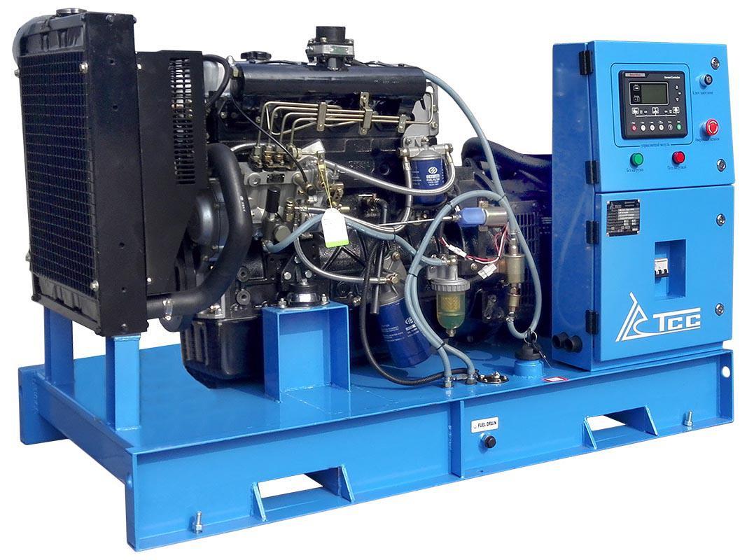 Дизельный генератор ТСС АД-25С-Т400-1РМ5 3170 лодочный мотор 2 х тактный hdx t 25 fws
