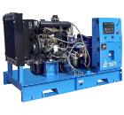 Дизельный генератор ТСС АД-25С-Т400-1РМ5 3170