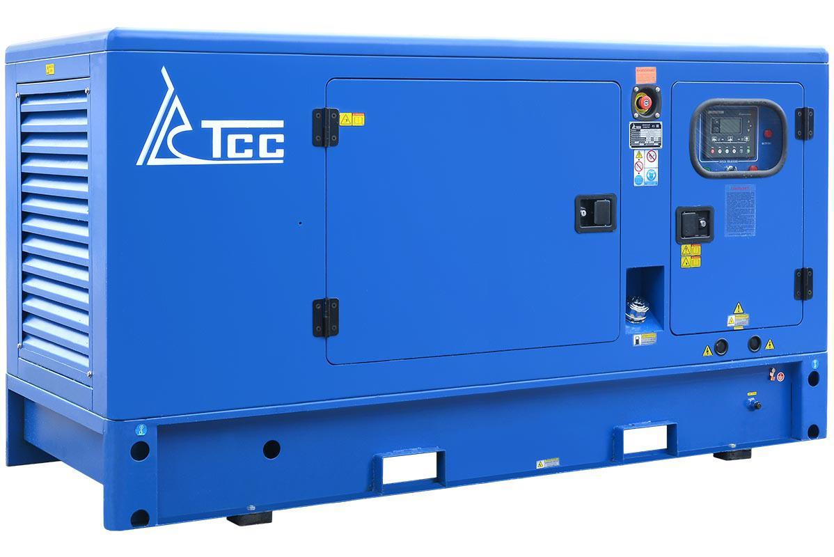 Дизельный генератор ТСС АД-50С-Т400-1РКМ5 10748 дизельный генератор тсс ад 200с т400 1ркм5 1011