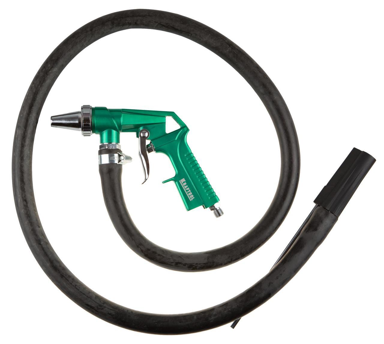 Пистолет пескоструйный Kraftool Expert qualitat 06581