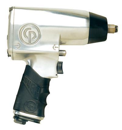 Гайковерт пневматический ударный Chicago pneumatic Cp734h kit