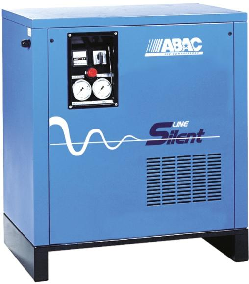 Компрессор Abac A29b/ln/m3 компрессор ременной abac a29b ln t3