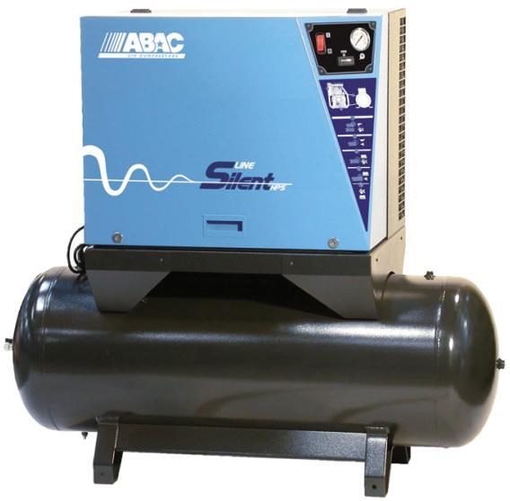 Компрессор Abac B5900/ln/270/ft5.5 цены