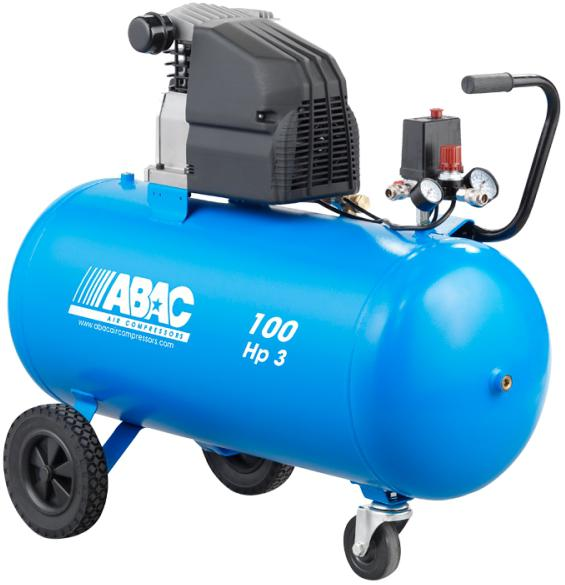 Компрессор Abac L30p estoril