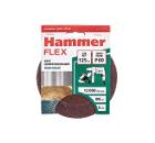 Круг фибровый HAMMER 243-009