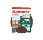 Круг фибровый HAMMER 243-012