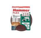 Круг фибровый HAMMER 243-014