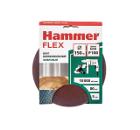Круг фибровый HAMMER 243-017