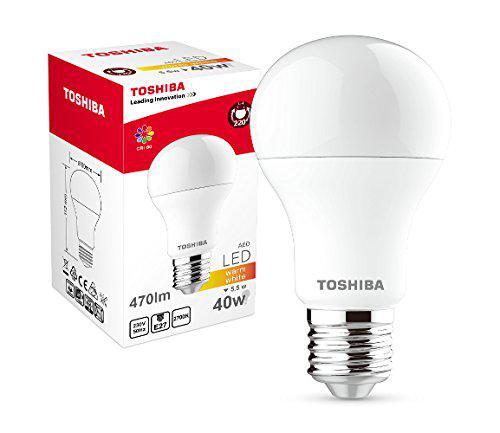 Лампа Toshiba 00101315010b toshiba 00101315010b 60 40 2700k 80ra nd 1 pk