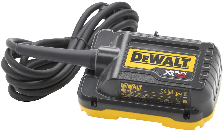 Сетевой адаптер Dewalt Dcb500-qs