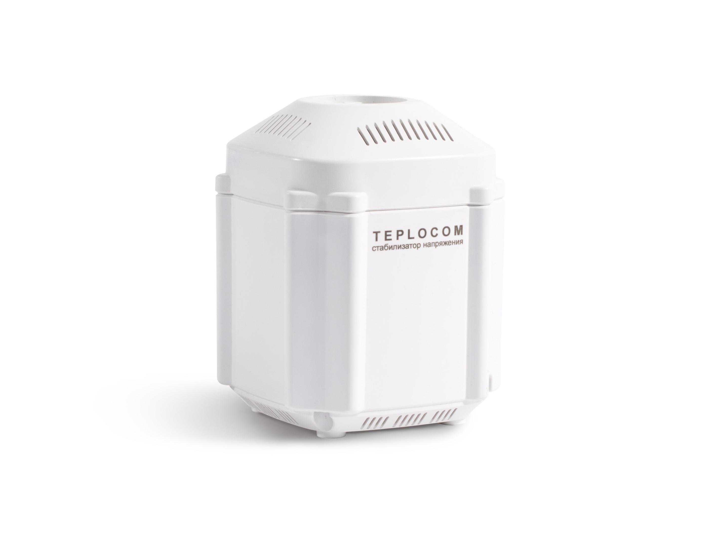 Стабилизатор Teplocom St-222/500 стабилизатор напряжения teplocom st 888 и для котла