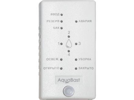Пульт Teplocom Aquabast 162