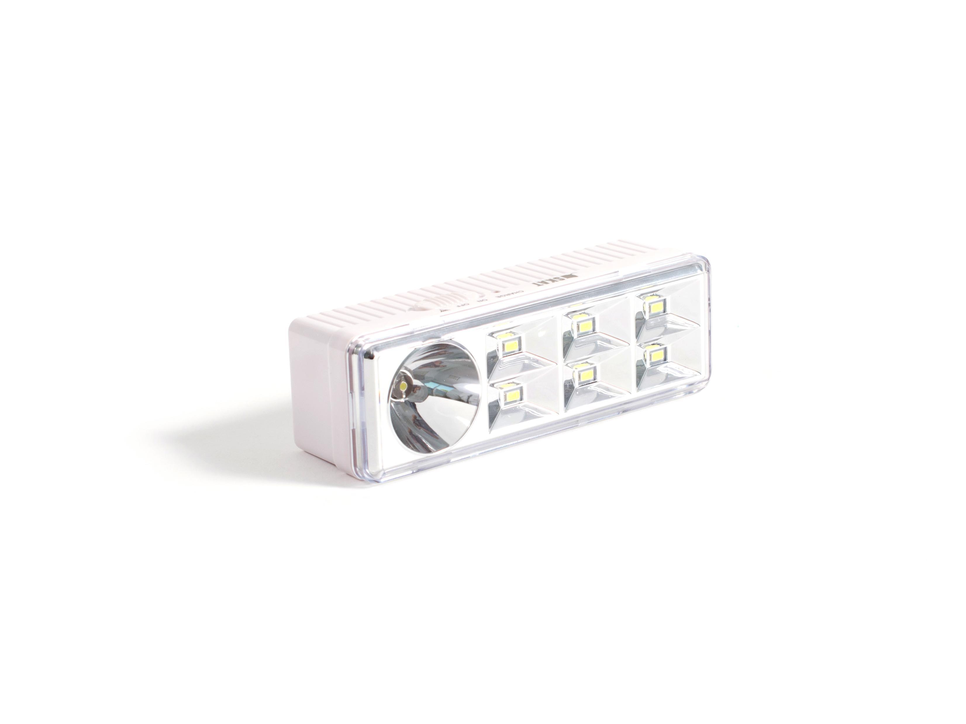 Светильник Teplocom Skat lt-6619