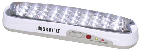 цена на Светильник Teplocom Skat lt-301300