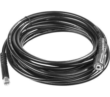 Шланг высокого давления ЗУБР 70411-375-10
