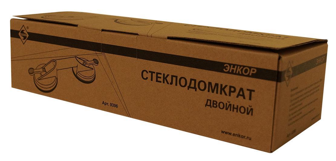 Стеклодомкрат ЭНКОР 9396