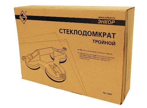 Стеклодомкрат ЭНКОР 9397