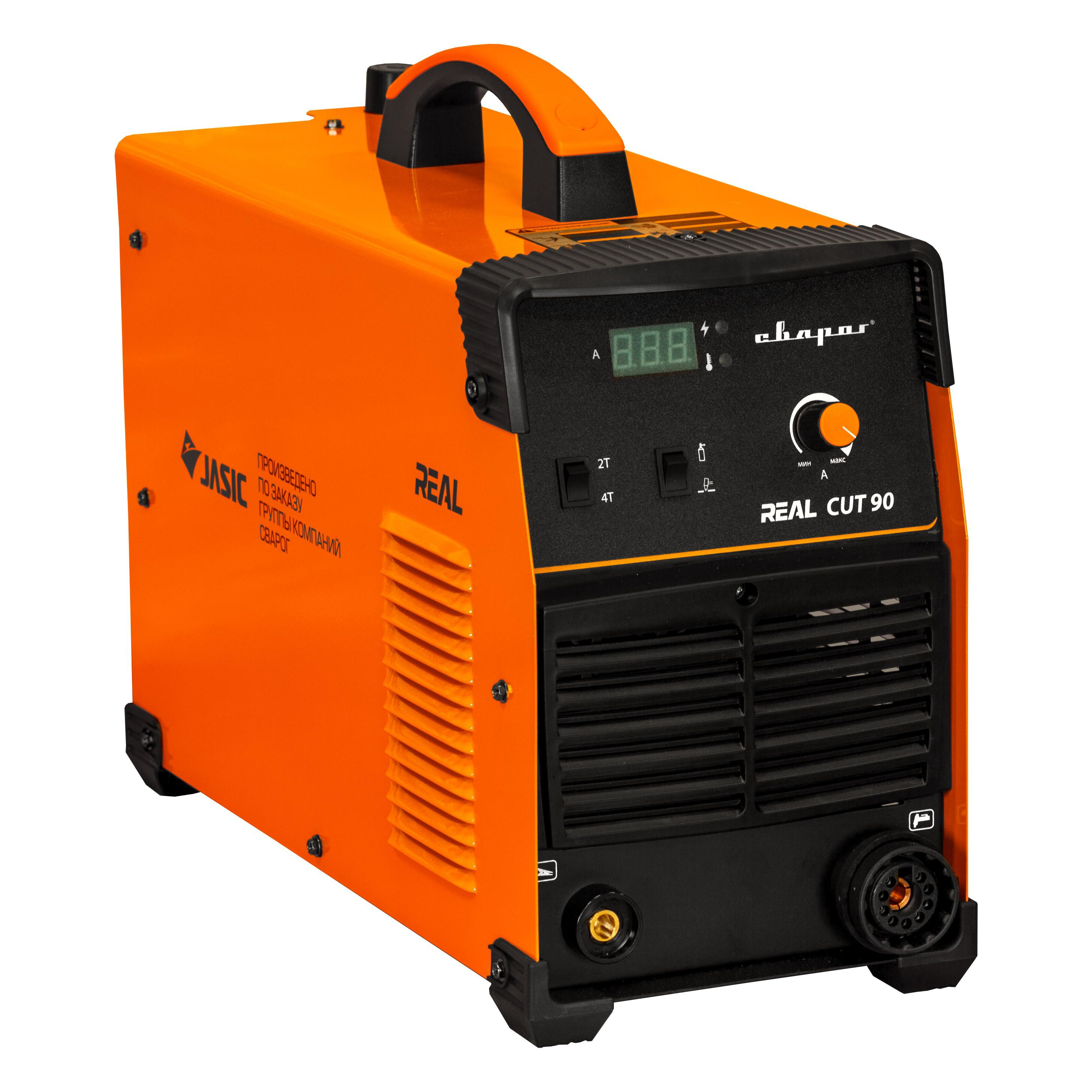 Аппарат Сварог серии REAL CUT 90 (L205) для плазменной резки