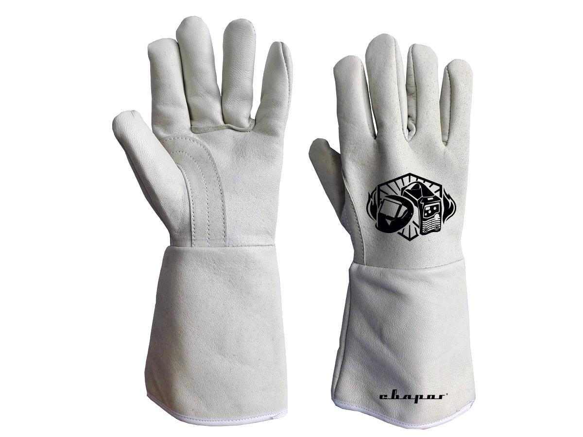 Перчатки СВАРОГ КС-82А (por-82А)