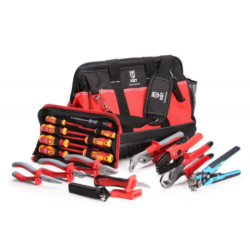 Набор инструментов КВТ 63033