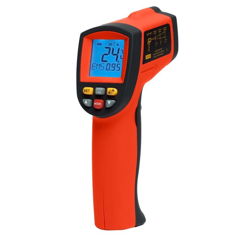 Пирометр (термодетектор) Ada Tempro 700
