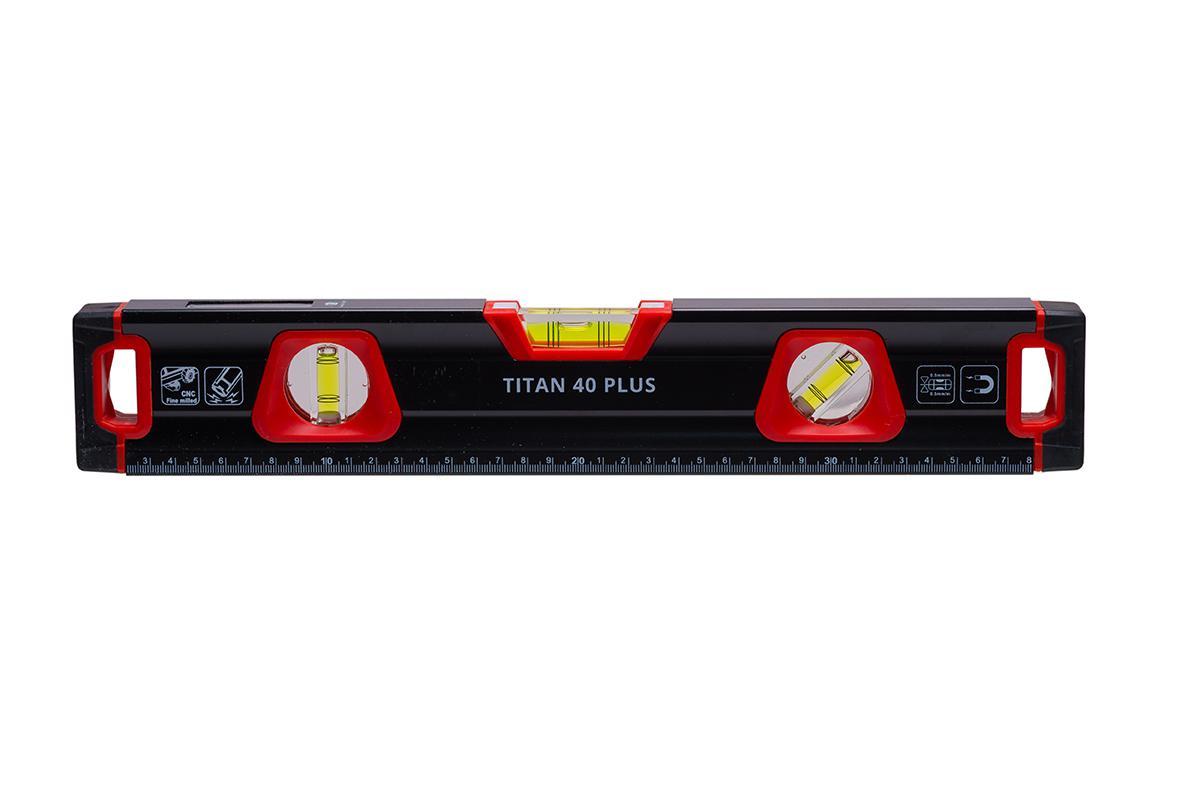 Уровень Ada Titan40 plus строительный уровень ada titan 1200