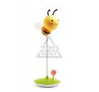Ночник ЛЮЧИЯ 102 Пчёлка желтый