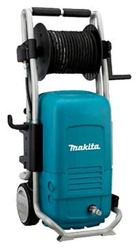 Мойка высокого давления Makita Hw151
