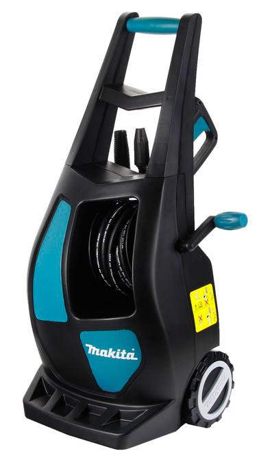 Мойка высокого давления Makita Hw121 - это интересное приобретение. Знаете, что купить товары фирмы Makita - это просто и цена не высокая.