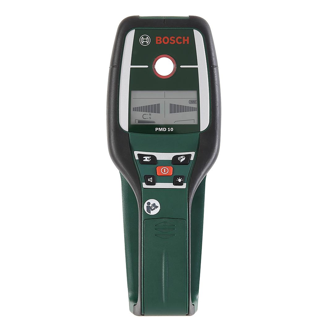 все цены на Детектор Bosch Pmd 10 (0.603.681.020)