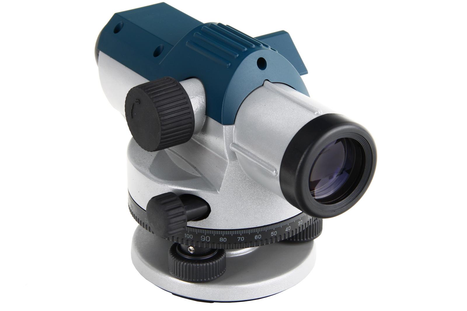 Нивелир оптический Bosch Gol 26 d (0.601.068.000)