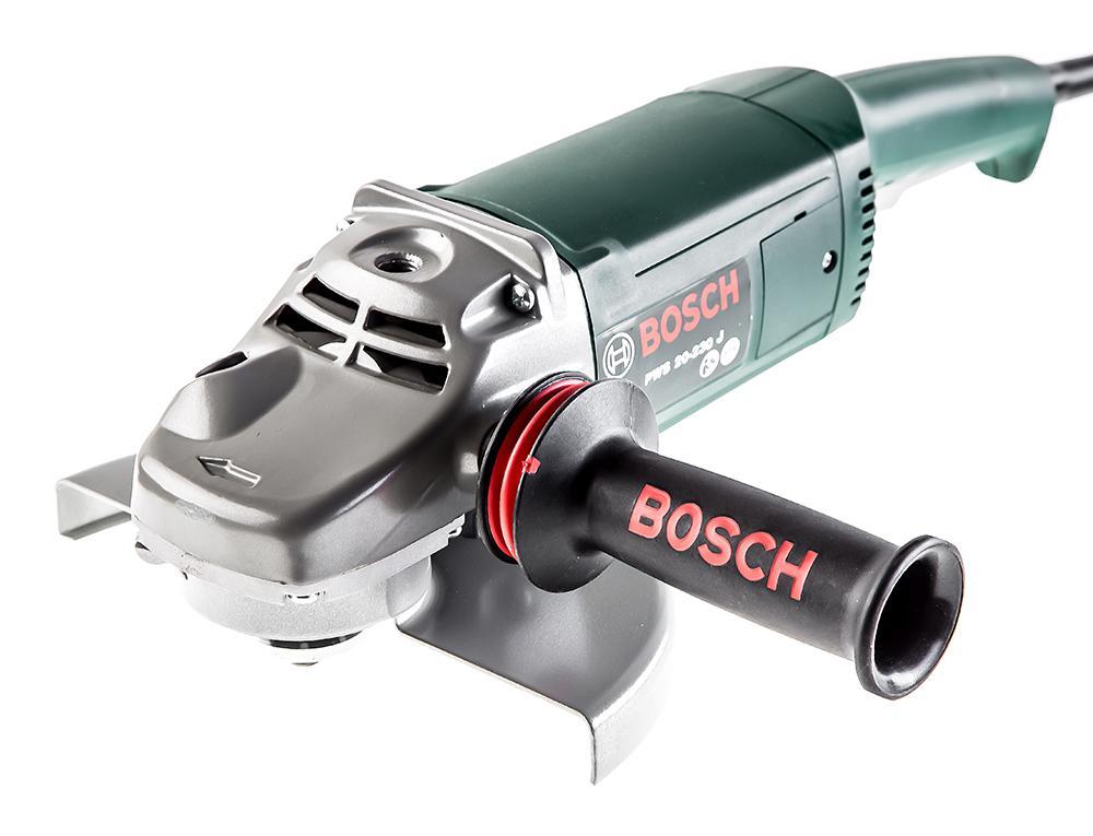 УШМ (болгарка) Bosch Pws 20-230 j (0.603.359.v00) шлифовальная машина bosch pws 2000 230 je 06033c6001