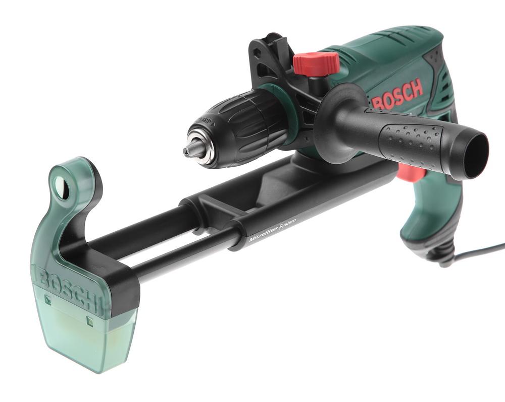 Дрель ударная Bosch Psb 500 ra (0.603.127.021) дрель bosch psb 530 re