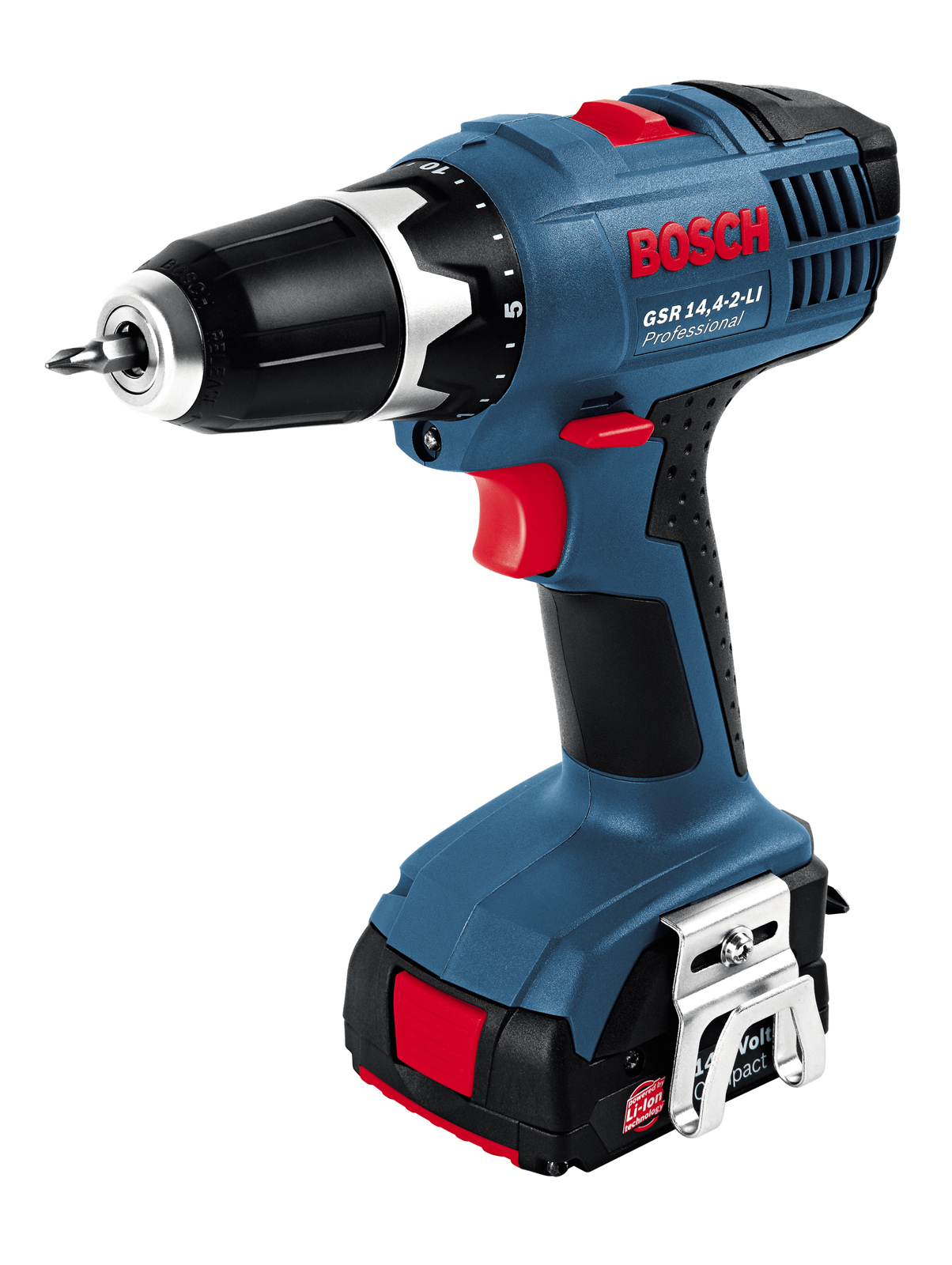 Bosch 14.4 2 5
