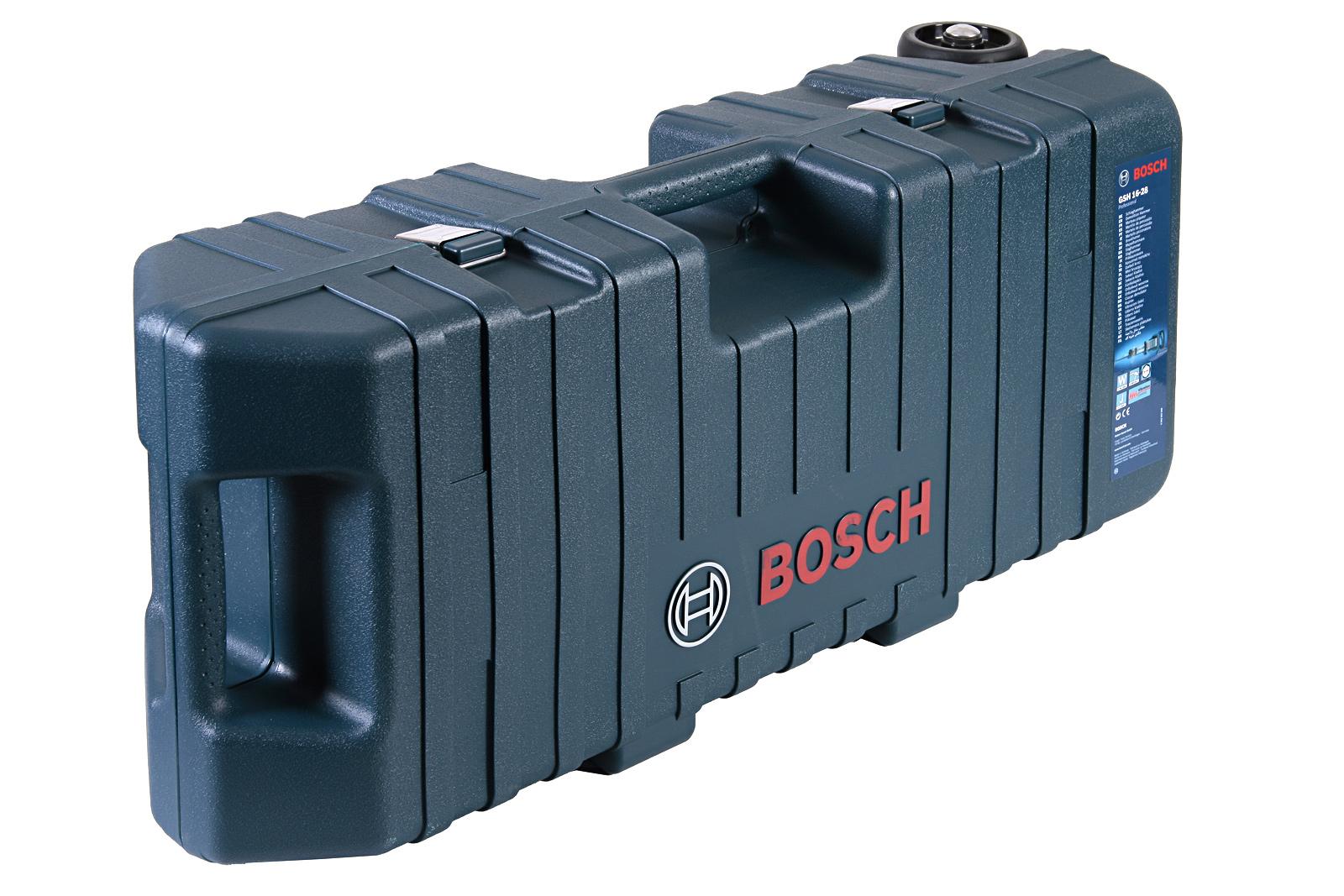 Бетонолом Bosch Gsh 16-30 (0.611.335.100)