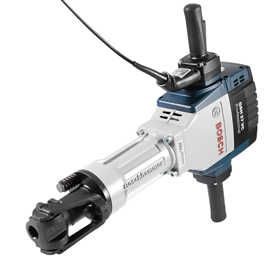 Отбойный молоток Bosch Gsh 27 vc (0.611.30a.000)
