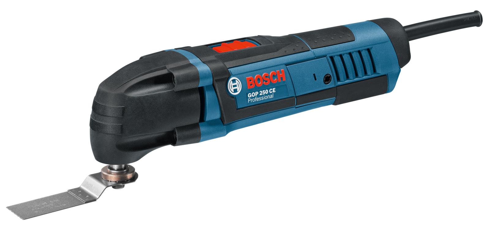 Универсальный резак Bosch Gop 250 ce (0.601.230.000) bosch pch 615b90e в екатеринбурге