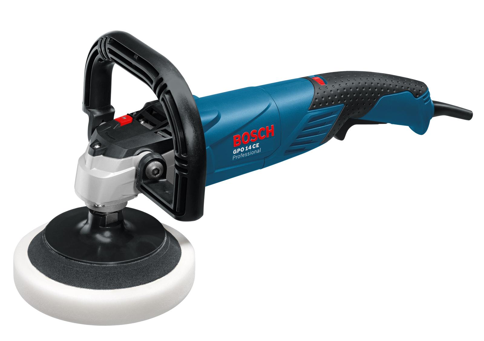 Машина полировальная Bosch Gpo 14 ce (0.601.389.000) gpo аудио